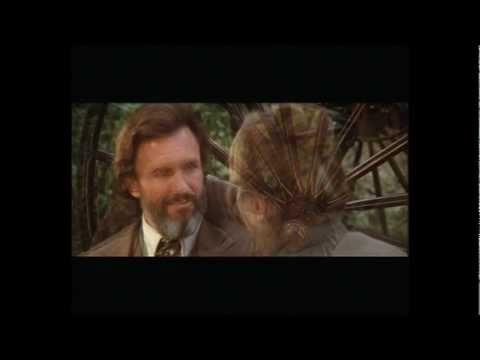 Kris Kristofferson - Crossing the border (1984)