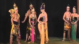 Kidung Katresnan Srikandi 7/7 - WO RRI Surakarta