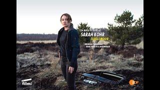 Making of SARAH KOHR - TEUFELSMOOR