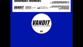 Filo & Peri feat. Fisher - Ordinary moment (Main mix)