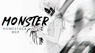 Repeat youtube video [ ℎs] MONSTER | FULL MEP