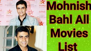 Download lagu Mohnish Bahl All Movies List || Indian Actor || All Films list