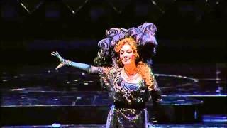 """Donata D'Annunzio Lombardi: """"Monologo di Fedra"""" Adriana Lecouvreur LIVE 2014"""