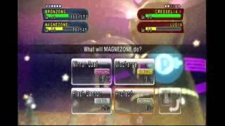 Pokemon Battle Revolution: Master Battle Set 8 Rentals