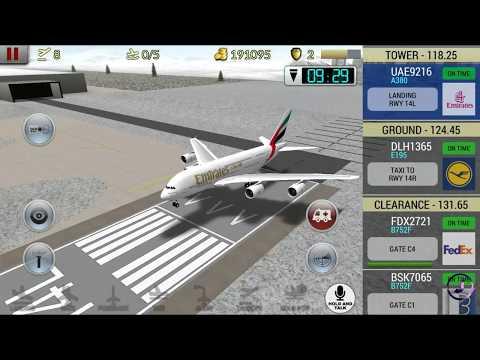 Unmatched air traffic control mod apk all unlocked