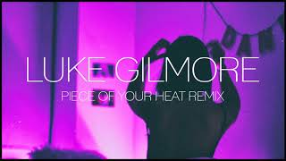 Meduza - Piece Of Your Heart ft. Goodboys [Luke Gilmore Remix] Video