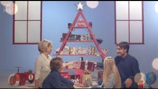 M&s Gift: Christmas Gift Ideas