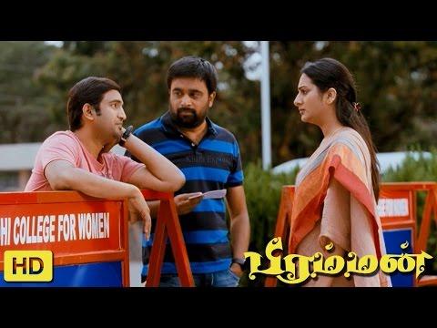 Bramman Tamil Movie   Scenes   M....
