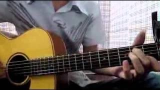 Khi Người Lớn Cô Đơn - Guitar VBK