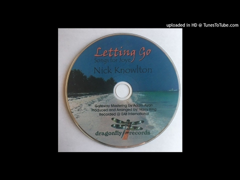 Unforgettable featuring Krista Knowlton - Nick Knowlton - Letting Go