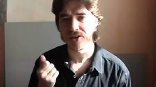 Гуру экстрим-вокала