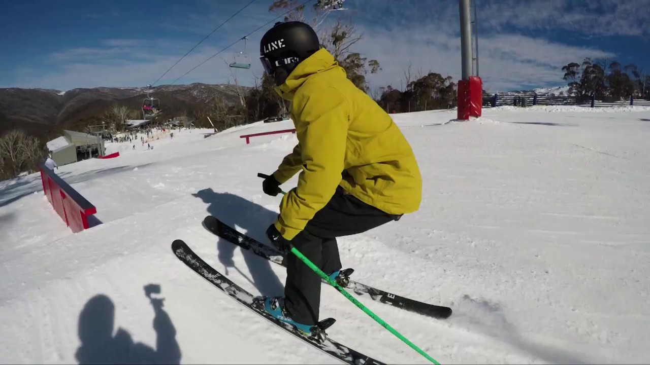 Thredbo Parks: 2017 Winter Season Wrap