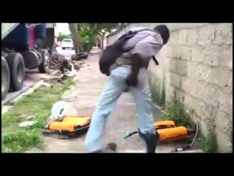 Best Video ever . Very funny african hahahahaha thumbnail