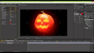ULearn FX- Make a Pumpkin Change Faces (EXTENDED VERSION)