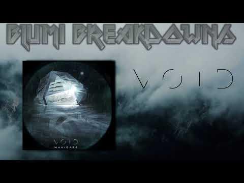 V O I D - Navigate (Full EP // 2017) Progressive Metalcore / Djent