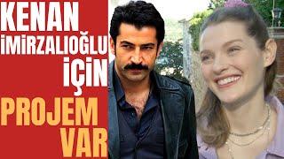 Kardeşlerim'in Harika'sı Gözde Türker'den Hülya Avşar İtirafı | KARİYERİMDEN VAZ