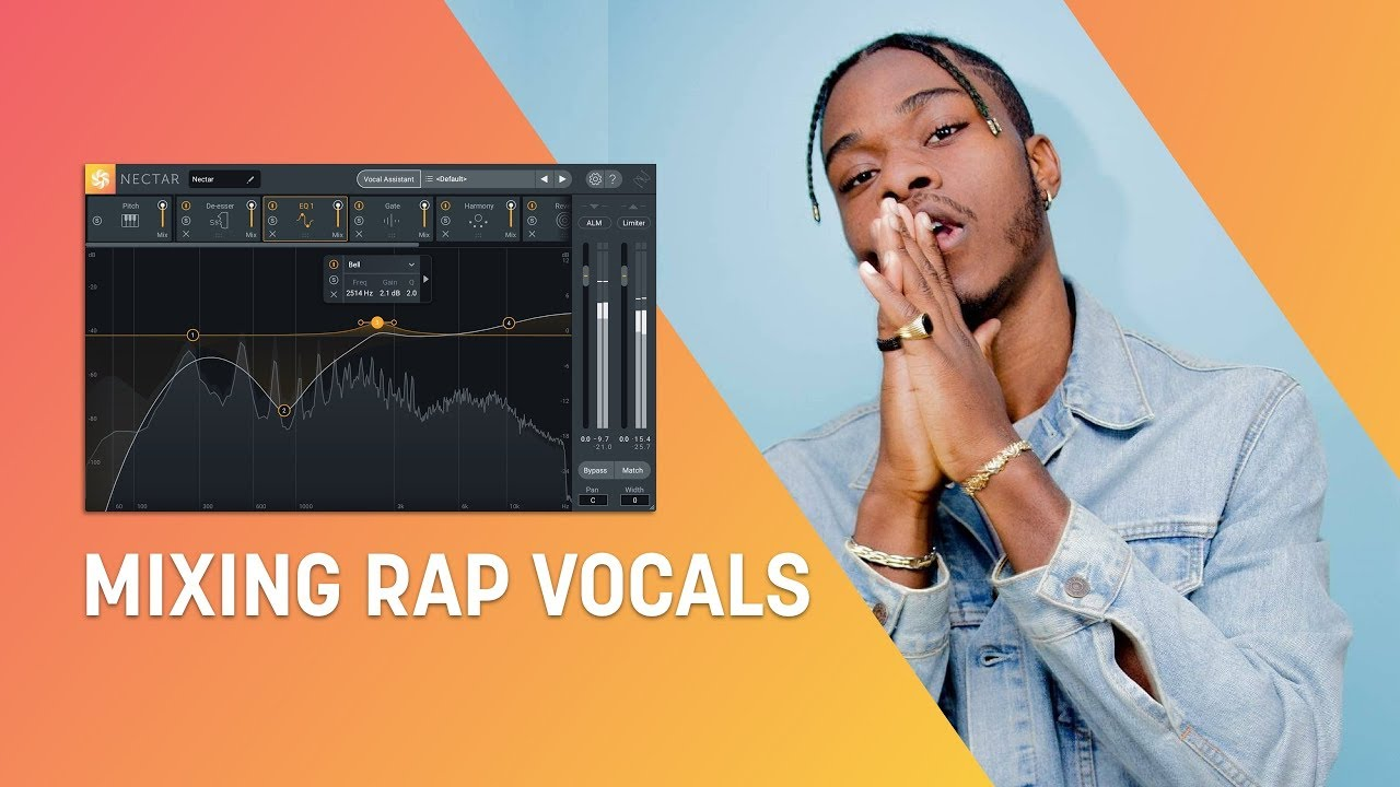 8 Tips for Mixing Rap and Hip-Hop