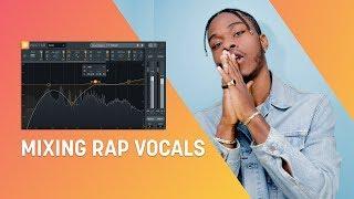 How to Mix Rap Vocals