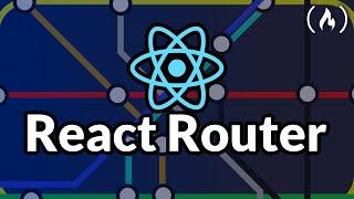 React Router Crash Course