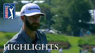 Dustin Johnson's highlights | Round 1 | THE PLAYERS Video