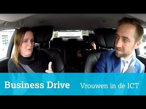 'Meer vrouwen nodig in de Nederlandse tech-sector' (uit Bright TV)
