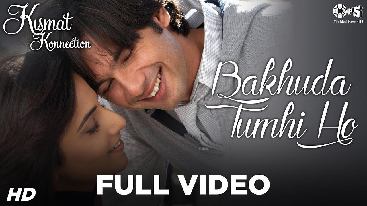 Download Bakhuda Tumhi Ho Full Video - Kismat Konnection   Shahid & Vidya   Atif Aslam & Alka Yagnik   Pritam