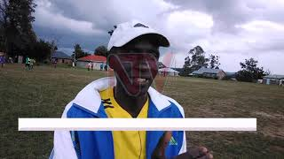 RISE OF CAESAR OKHUTI:The striker announced his arrival with Ediofe Hills in 2008