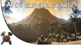 "Ark: Survival of the Fittest Last Stand Gameplay - Part 1: ""SO IT BEGINS!"" (60,000$ Tournament)"