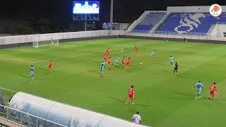 اهداف مباراة رديف عجمان مع حتا