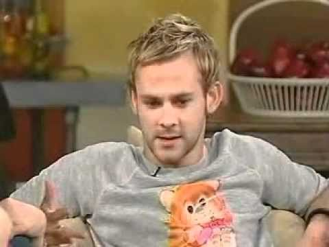 Dominic Monaghan Interview (The Sharon Osbourne Show)