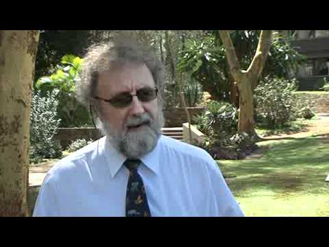 IPBES interview with Prof. Bob Watson