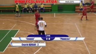 20161217 Slavia Rivnegas HL