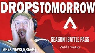 Apex Legends Battle Pass Season 1 Details and Philosophy | Gaming News
