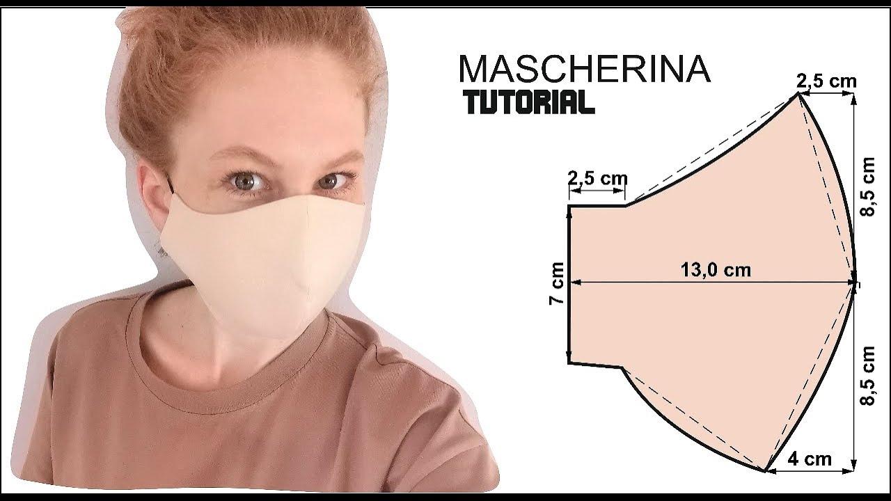 12+ Maschera tessuto fai da te inspirations