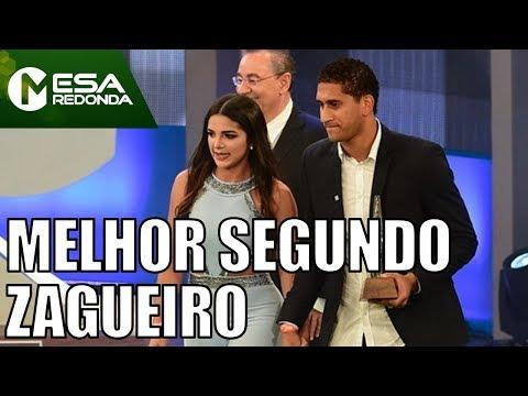 Pablo Vencedor Do Troféu Mesa Redonda (10/12/17) - Mesa Redonda