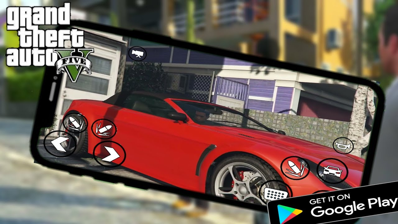 GTA5 ANDORID APK IOS 2GB RAM GAMEPLAY HOW TO DOWNLOAD WATCH NOW!!!!