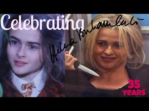 Celebrating 35 Years of Helena Bonham Carter in Film!   Amy McLean