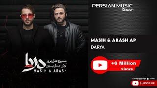 Masih & Arash Ap - Darya ( مسیح و آرش ای پی - دریا )