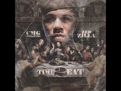 Zed Zilla - Js Ft Yo Gotti (Time 2 Eat)