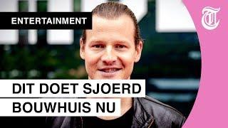 Guido Spek tourt met eerste soloshow door het land