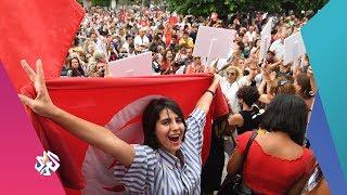 أهمية مشاركة المرأة في الحياة السياسية والاجتماعية│صباح النور