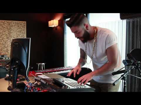 Jon Bellion - The Making Of Run Wild...
