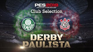 myClub Derby Paulista Featured Players Trailer