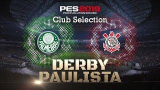 myClub Derby Paulista Featured Players Trailer