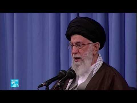 سقوط قتلى في احتجاجات إيران وخامنئي يؤيد رفع أسعار البنزين ويحذر من -الأشرار-  - نشر قبل 48 دقيقة