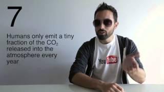 Veritasium - 13 Заблуждений о Глобальном Потеплении