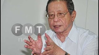 Kit Siang says it's okay to expose scandals