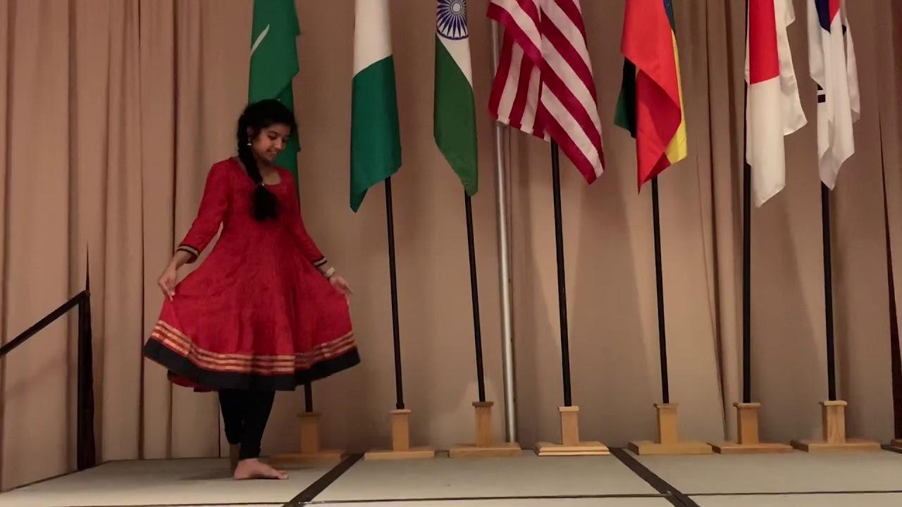 Nainowale Ne || Padmavat || Dance performance