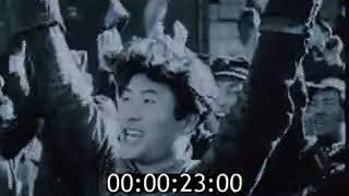 Советско-корейскому договору - четверть века (1986)