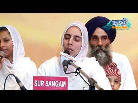 Bibi-Baljinder-Kaurji-Khadoorsahib-At-G-Sisganj-Sahib-On-23-June-2017